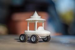 Autonomous Car set 1 (5 of 6)